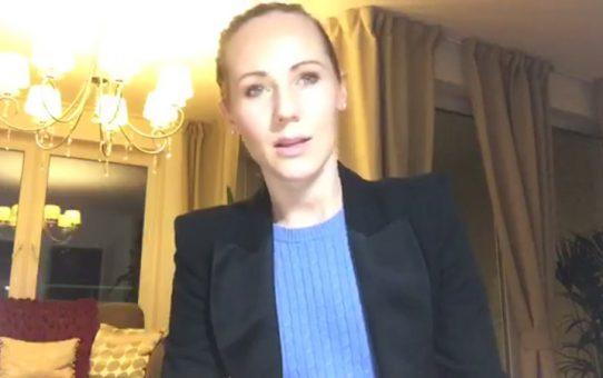 Diāna: Mērķi un dzīves piepildījums. (video)