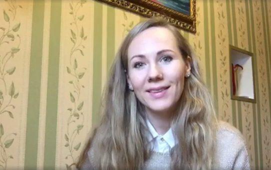 Diāna: Sieviešu saruna – Kā uzlabot attiecības ar vīrieti? (video)