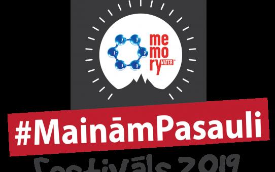 """Festivāls #MaināmPasauli: Rolands Černis – ievads """"Dzimtas mācībā"""""""