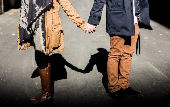 Uz ko balstās attiecības?