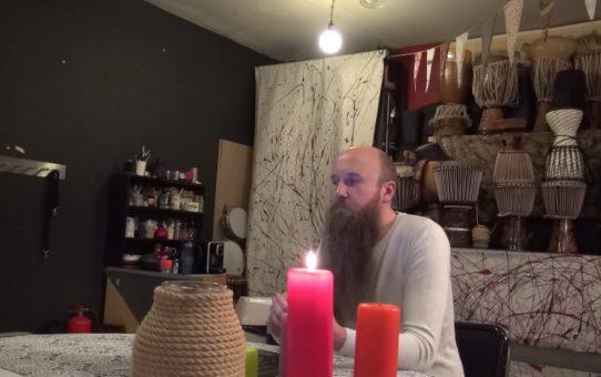 """Rolands Černis – """"Par Dzimtu"""", festivālā """"Mainām pasauli"""" (video)"""