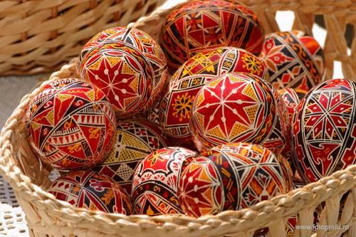 Ko mēs svinam kristīgo Lieldienu laikā?