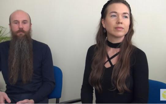 Rolands un Nadīna par aktuālo attiecībās. 05.03.2020 (video)