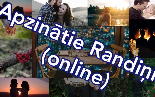 Apzinātie Randiņi + konsultācijas (online)
